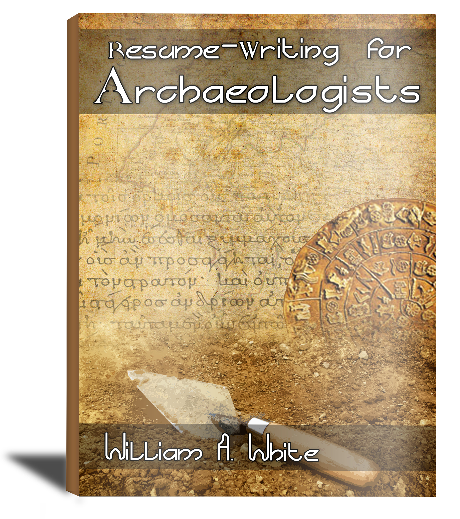 Archaeology write info