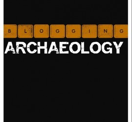 Blogging Archaeology eBook