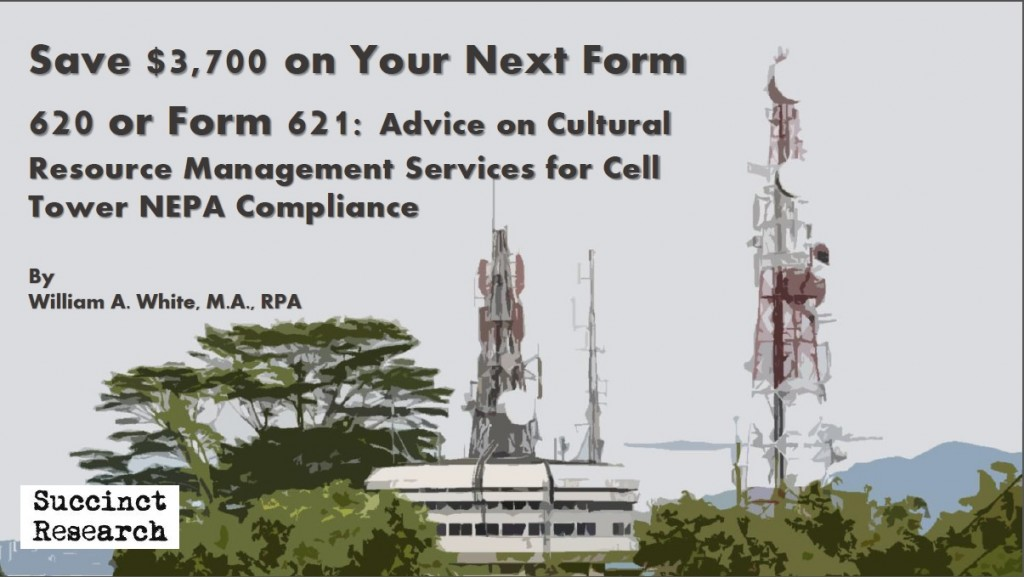 Save $3700 on your Form 620 or Form 621