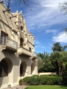 When it comes to historic preservation writing in Tucson, play it safe