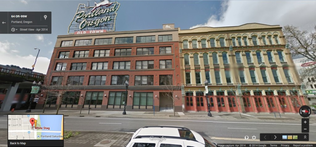 Trailblazing developer Bill Naito invested in the White Stag Building, inadvertently furthering historic preservation