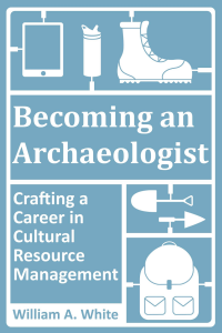 Becoming an Archaeologist kindle book