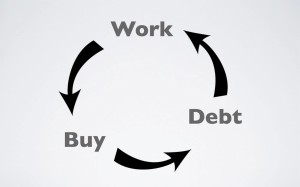 Our vicious cycle